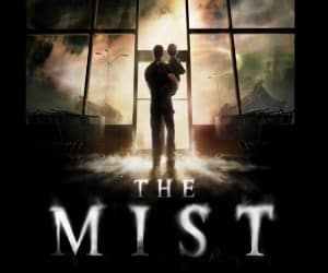 First Frames First 29: Producer/Director commentary for Stephen King's 'The Mist'!