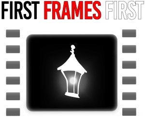 First Frames First 42: Grow, Cook, Love – Behind The Scenes – Screen Test