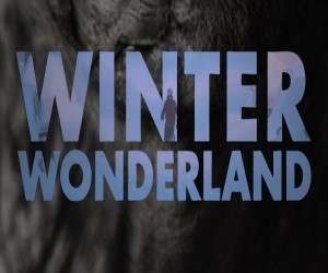 First Frames First 18: Winter Wonderland