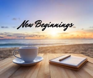 First Frames First 1: Let the New Beginnings Begin!